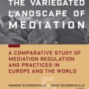 "Recenzija knjige ""The Variegated Landscape of Mediation"""